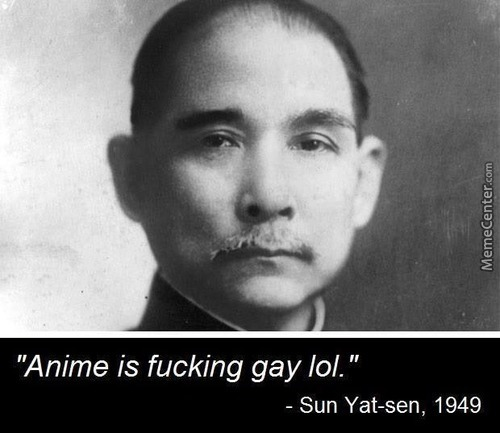 Has An Historical Picture So It Must Be True