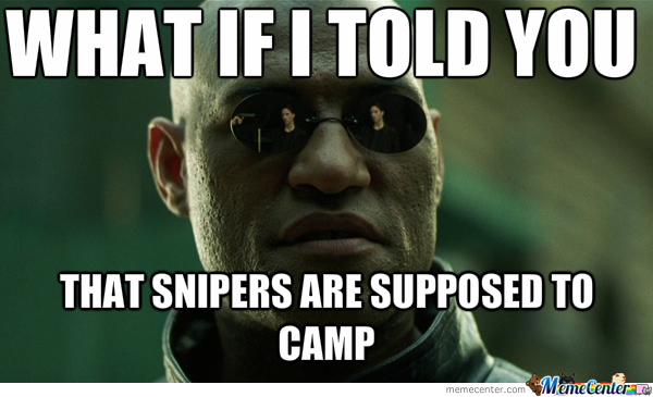 Hate Campers