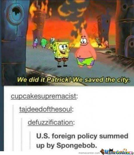 Have Some Freedom, Bikini Bottom