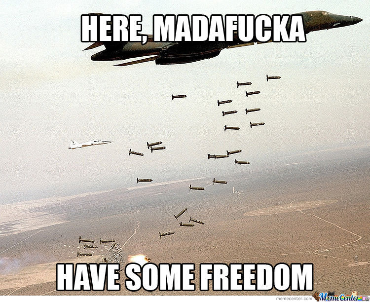 Have Some Freedom