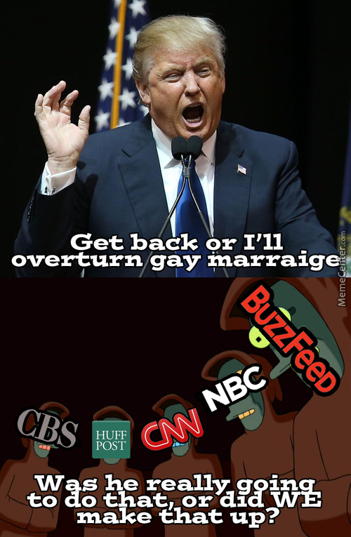 He Actually Attended Many Gay Weddings As Far Back As The 1980's