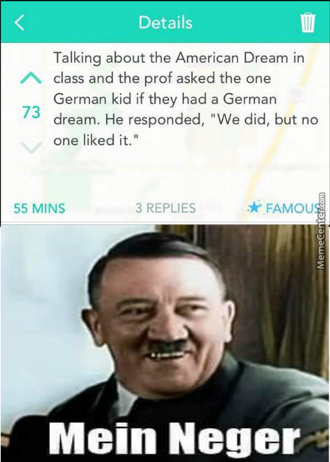 He Got The Right Answer Though