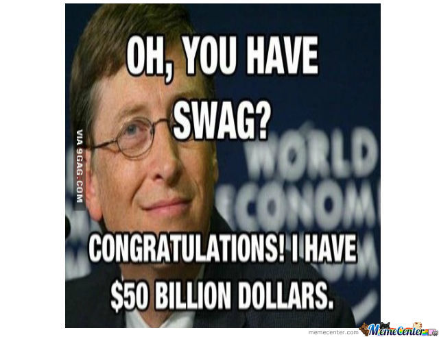 Heard You Got Swag