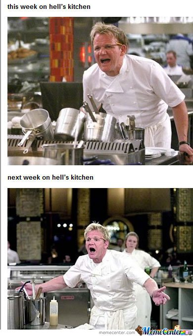 hell's kitchn