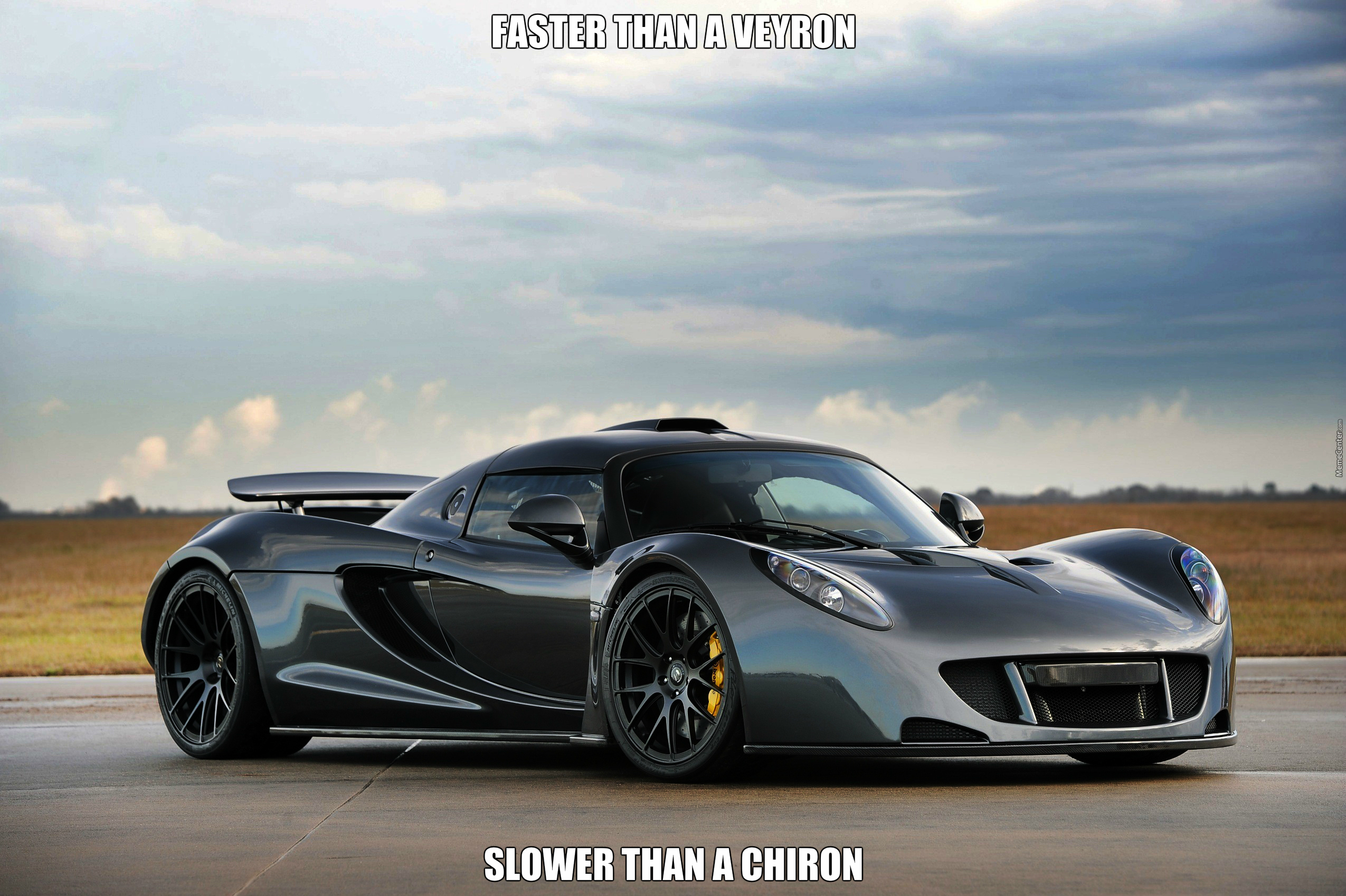 Hennessey Venom Gt By Bmwz4 Meme Center