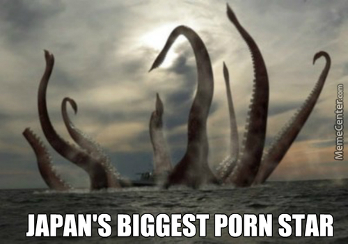 Hentai's Biggest