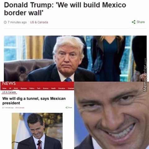Here Comes The Taco