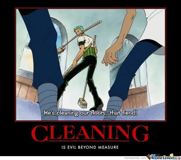 Funny Meme Pictures Clean : He s cleaning our floors by trollfather meme center