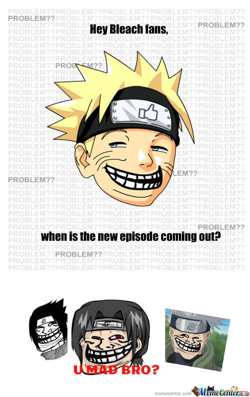 Hey Bleach Fans