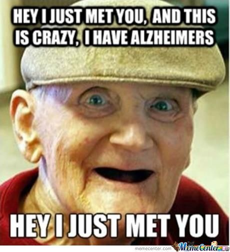 Hey I Just Met You