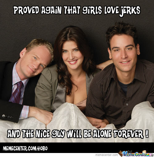 Himym Main Logic