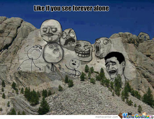 Hit Like If You Find Forever Alone