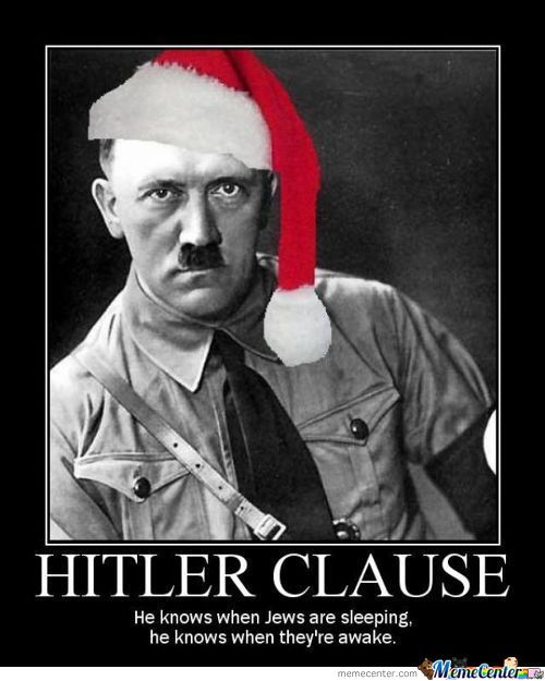 Hitler Clause