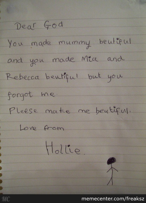 Hollie Made Me Sad