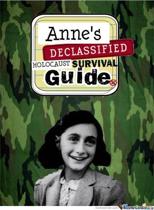 Holocaust Survival Guide