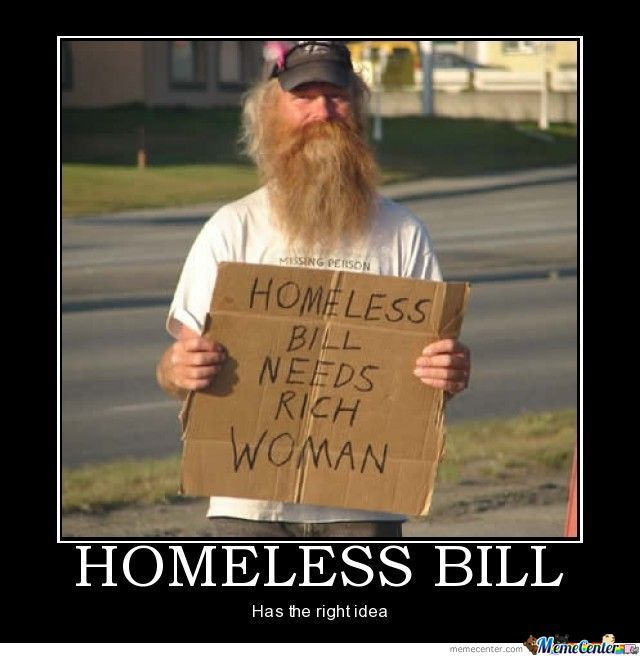Homeless Bill