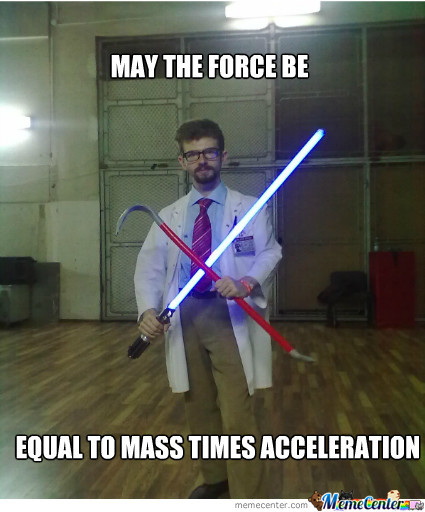 Hooray For Science Puns