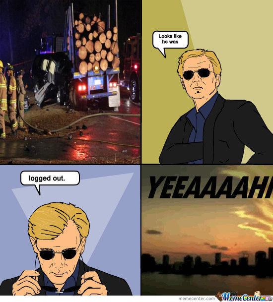 Horatio Strikes Again