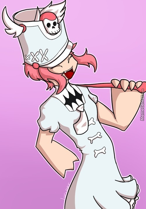 House-Of-Dice Request; Nonon Jakuzure
