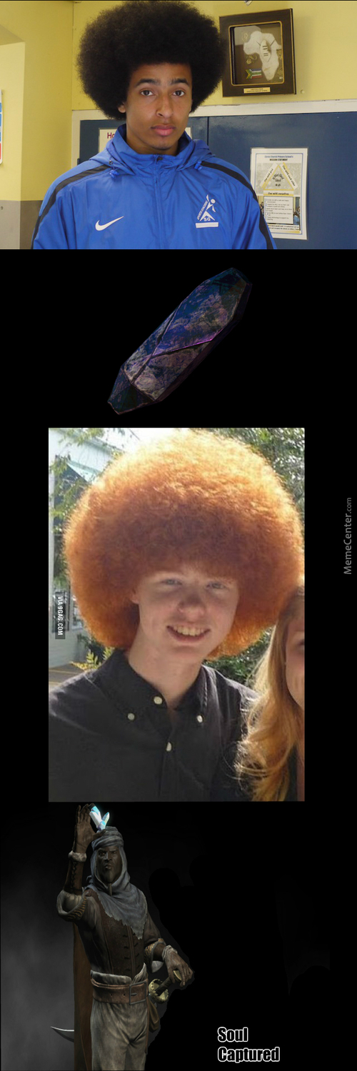 How Gingers Are Born