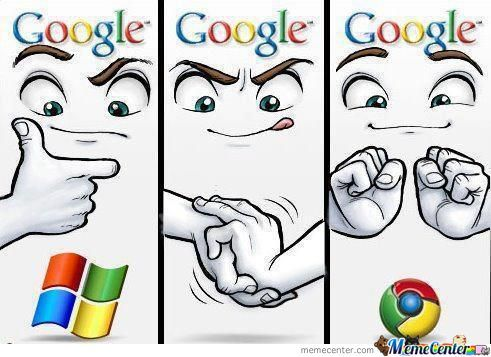 How Google Chrome Was Made