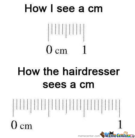 How I See A Cm