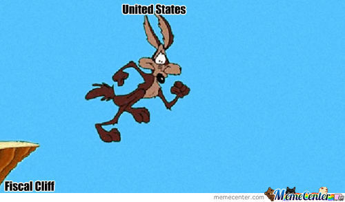 How I View The U.s. Fiscal Crisis...