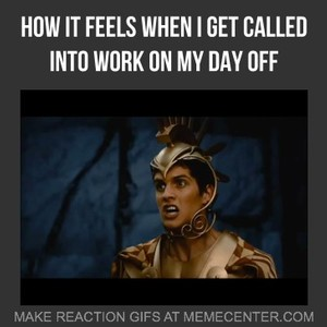 how to get days off work