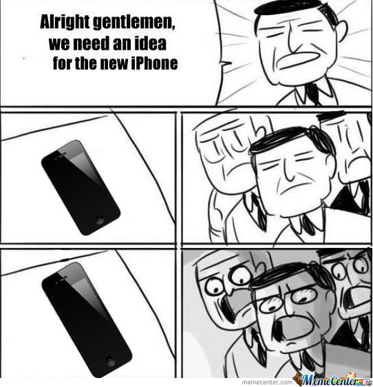 How They Made The New Iphone