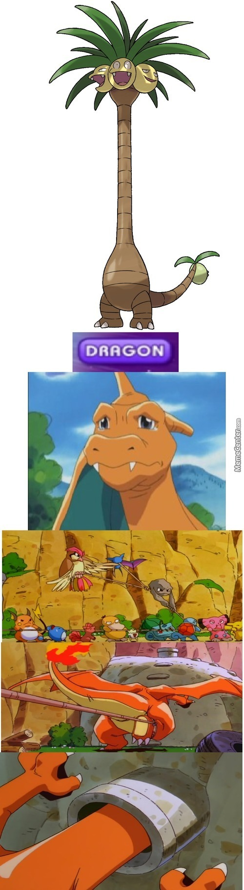 How To Become A Dragon