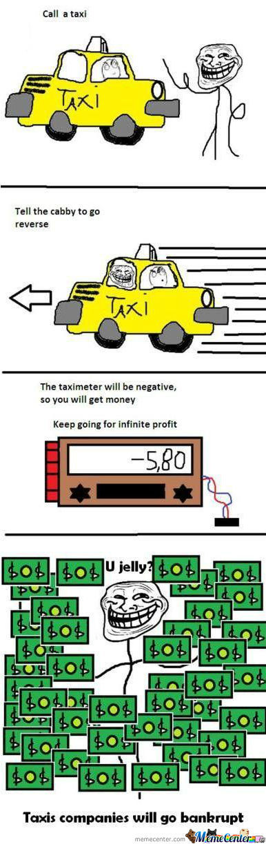 How To Get Rich..