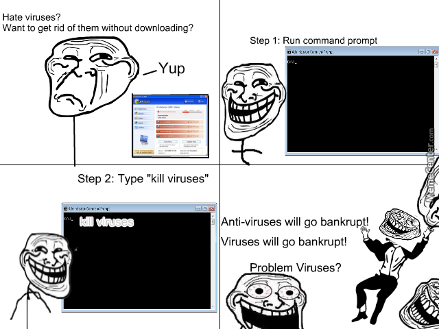 How to get rid of facebook malware virus mac
