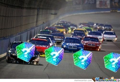 How To Make Nascar Better