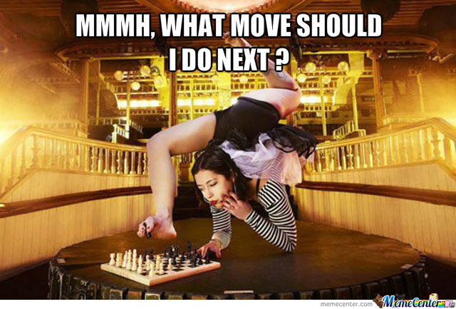 How To Play Chess Like A Boss