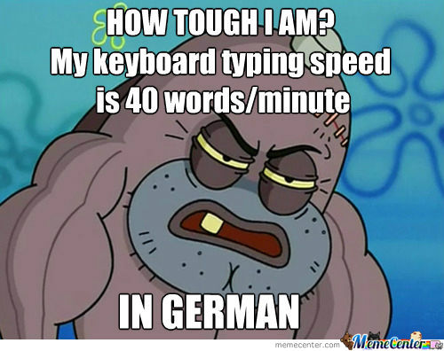 How Tough I Am?