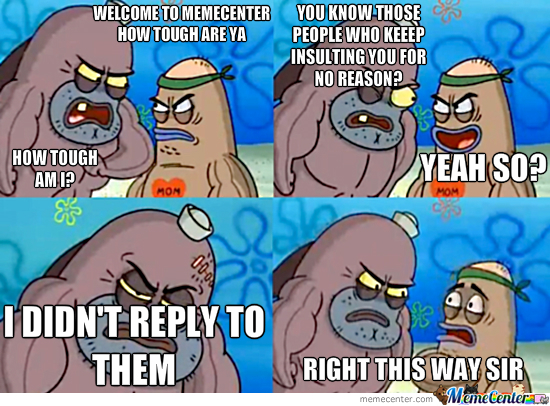 How Tough?