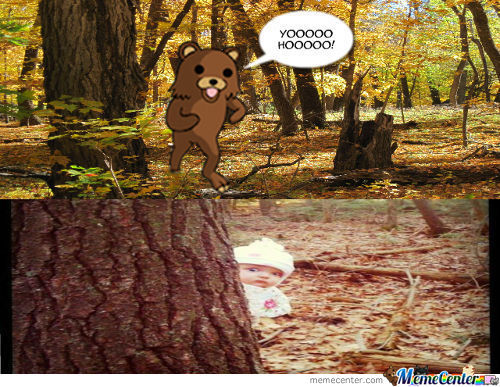 Hunger Games Bear Style