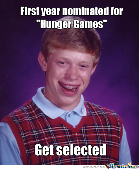 Hungry Brian