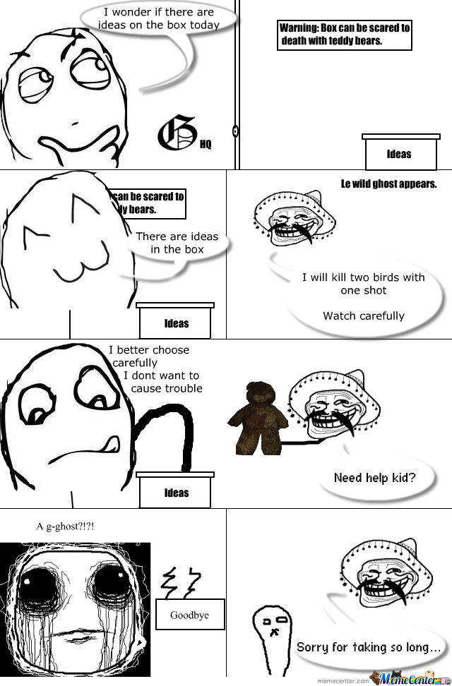 troll meme characters - photo #28