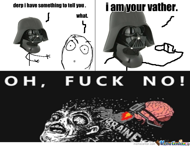 I Am Your Vather