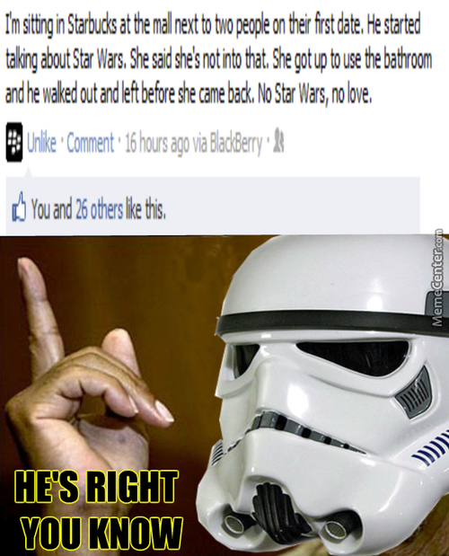 I'd Rather Fly Solo Then Deal With A Separatist