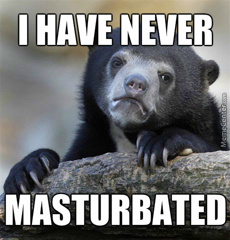 I'm A Healthy, 20 Year Old Male