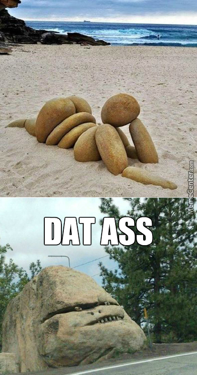 I'm Gonna Rock That Ass
