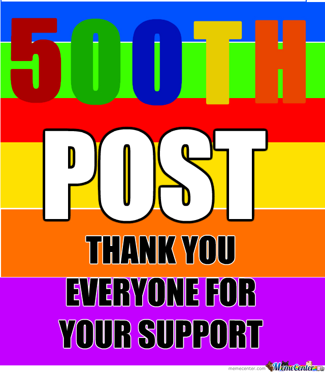 I Appreciate All Of Your Support. Thank You So Much. by ...