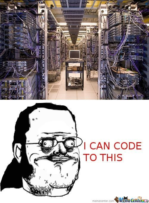 I Can Code To This!
