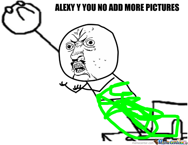 I Do Love Alexy