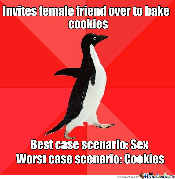 I Do Love Cookies