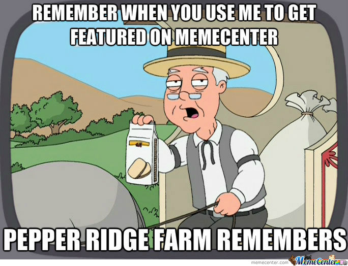 I Do Remember