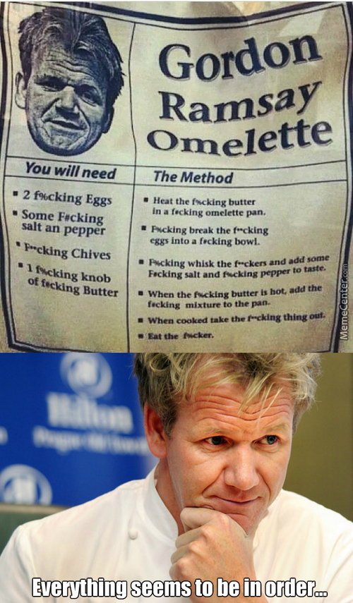 I Don't Even Like Omelettes, But I'd Have To Give This One A Try