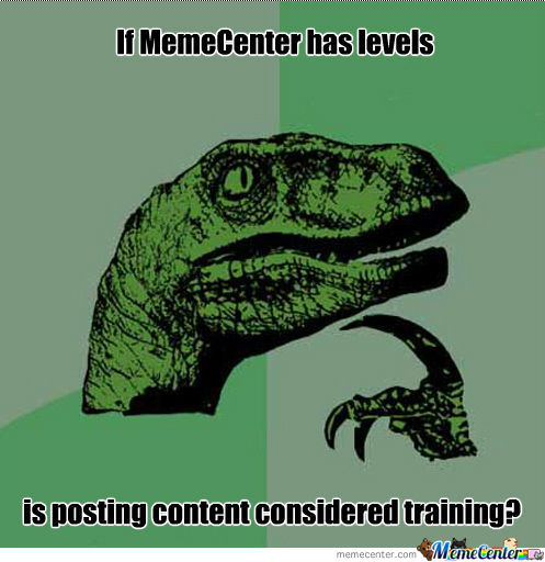 I Enjoy This New Aspect Of Memecenter